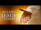 [Heavenly Revelations] Accept Jesus Christ Before It's Too Late