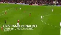 FIFA Puskas yılın golü ödülü adayı - Cristiano Ronaldo