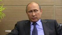 Poutine : Est-ce qu'une nouvelle guerre est possible en Europe ?