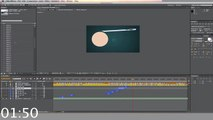 Kinetic Adobe After Effects Tutorial