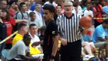 Trae Young New Mixtape! 2017 PG With Steph Curry DNA