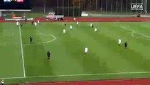 FIFA Puskas yılın golü ödülü adayı - Robbie Muirhead
