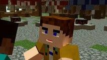 CraftingPat Intro Vorschlag | Minecraft Animation Intro 4 CraftingPat | CubeFX