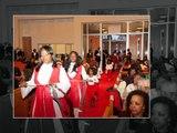 Take The Shackles Off My Feet So I Can Dance-Scott UMC-Denver Praise Dance 2010