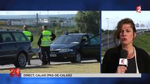 A Calais, les migrants sont plus que jamais déterminés