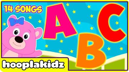 ABC Song (TwinkleTwinkle) - Nursery Rhyme
