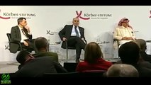مشادة كلامية بين تركي الفيصل و مسؤول إيراني سابق في مؤتمر برلين الأمني للسياسات الخارجية