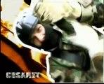 Turkish Special Forces - Bordo Bereliler SAT SAS
