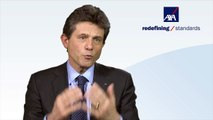 2014 Full Year Earnings: Interview with Henri de Castries, Chairman and CEO of AXA