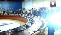 نشست اضطراری ناتو؛ اعلام پشتیبانی از ترکیه در برابر تروریسم