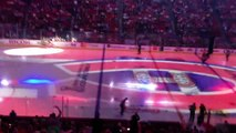 Montreal Canadiens Fix You Intro -  Playoffs - Sens @ Canadiens game 2