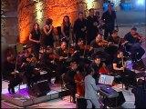 Nancy Ajram - Live in Carthage 2008 - Ehsas Jdeid إحساس جديد - مهرجان قرطاج