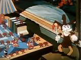 Ub Iwerks cartoon   Comicolor   The Queen of Hearts 1934) (old free cartoons public domain)