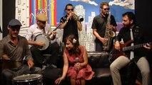 Cromática Pistona - Montparnasse - Noise Off Unplugged (Directo)