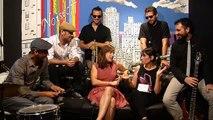 Entrevista Cromática Pistona - Noise Off Unplugged (Directo)