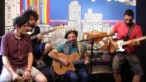 La Ganga Calé - El capitan - Noise Off Unplugged (Directo)