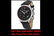 PROMO Baume & Mercier Men's BMMOA10084 Capeland Analog Display Swiss Automatic Black Watch