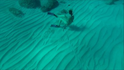 Golfe de Lava - Secret Lagoon 2 - Corse