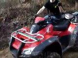 SOUTHERN CREW-extreme ATV ACTION