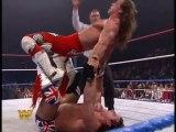 Shawn Michaels vs British Bulldog (RAW 03.06.95)