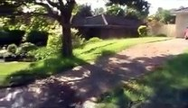 QLD BRISBANE ,JINDALEE, MT OMMANEY,OXLEY RIVERHILLS WORST FLOOD 12/01/2011