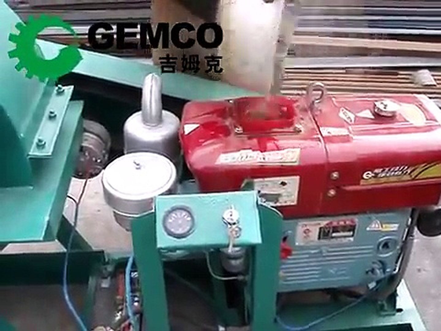 diesel wood crusher, waste wood crusher machine