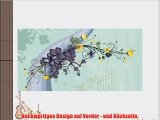 Liedtext 10023 Blumen Wasserfest Neopren Weich Zip Geh?use Computer Sleeve Laptop Tasche Schutzh?lle