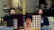 Renegades React to... Epic Rap Battles of History: Bruce Lee vs. Clint Eastwood