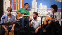 The Morrigans - Salitre - Noise Off Unplugged (Directo)