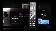 Denon AVR-2307 Repair Brief mpg - video dailymotion