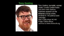 People's Parliament: Land Theft or Divine Feudal Right? Who Owns Our Country? Tony Gosling