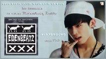 Eden Beatz ft Lim Hyun Shik of BTOB – Playground k-pop [german Sub]