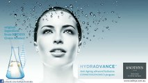 Hydradvance ™ Facial Treatment by Sothys, Anti Ageing advanced hydration COSMETOGENOMICS program