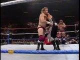 The Heavenly Bodies vs 1-2-3 Kid & Bob Holly (RAW 01.16.95)