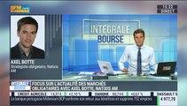 Quelles sont les tendances sur les marchés obligataires ?: Axel Botte - 28/07