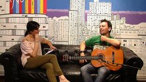 Entrevista Javier Syd - Noise Off Unplugged (Directo)