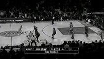 Kobe Bryant Game-Winner Buzzer-Beater Over Dwyane Wade Amazing Version 1