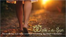 """""""Walk in the Sun"""" - Carefree and cheerful music for children's videos: Royalty-free music - Stock"""