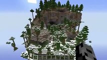Minecraft: FUN WORLD MOD (SURVIVAL ISLAND, PLANETS, SKYBLOCK, & MORE!) Mod Showcase Popular MMOs