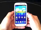 UNLOCK SAMSUNG GALAXY S III 3 - How to Unlock Galaxy S3     - video