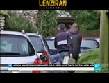 French police found  hundred thousand Euros of illegal money , in Iran connected actor Dieudonne !