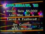 Smoky Mountain Wrestling: Chris Candido vs. THE DARK SECRET!