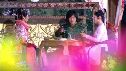 仙俠劍 第35集 Xian Xia Sword Ep35