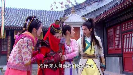 仙俠劍 第36集 Xian Xia Sword Ep36