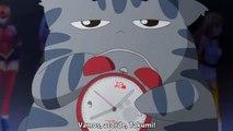 Funny moments-Mayoi Neko Overrun