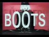 Patrick MacNee & Honor Blackman (The *original* Avengers) - Kinky Boots (1964)