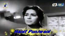 Ahmed Rushdi - Mala - Roth Gae Kiyun Mujh Se Tere Anchal Ki - Dil Mera Dharkan Teri 1968 Waheed Murad Shamim Ara Pakistani Urdu Super Hit Classic Song Lollywood Hit Pakistani Song Old is GOLD Pakistani Old Song