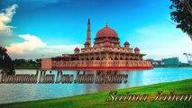 Muhammad Hain Dono Jahan Ke Sahare   Na'at   Saima Jahan   Madina Madina