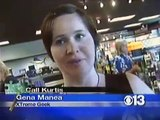 Can you really recharge a cell phone from hand-cranked generator? KOVR comes to X-treme Geek to see.