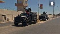 Où est Seif al-Islam, fils le plus en vue de Kadhafi, condamné à mort en Libye ?